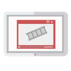 Videomarkkinointi pelkistää yrityksenne osaaminen helposti ymmärrettävään muotoon. Videon avulla asiakasehdokas näkee tuotteen tai palvelun hyödyt nopeasti. Videomarkkinointi on erinomainen keino parantaa yrityksenne näkyvyyttä verkossa ja suosituimmissa hakukoneissa. Uusille asiakkaille -15% alennus rajoitetun ajan.