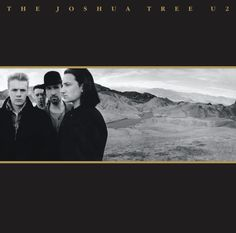 April 25, 1987 - U2 started a five-week run at No.1 on the US album chart with their 5th studio album 'The Joshua Tree.' Inspired by American tour experiences, literature, and politics, the album topped the charts in over 20 countries, and is one of the world's all-time best-selling albums, with over 25 million copies sold. The album won a Grammy Award for Album of the Year. - #1980s