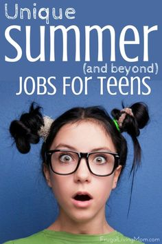 First Job Ideas for Teens and Tips to Get Hired Pinterest Job info