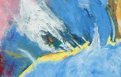 Afbeelding Lydia Helbing-Schweng - Sphären I - Ausschnitt Abstract Art, Poster, Art Prints, Artwork, Van, Painting, Art Print, Printing, Art Impressions