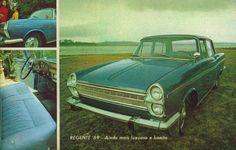1969 Chrysler Regente - Brasil