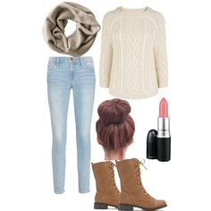 """""""Everyday Casual"""" by baksterwild on Polyvore"""