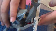 Mosasaurus 2 Jurský svet Lego