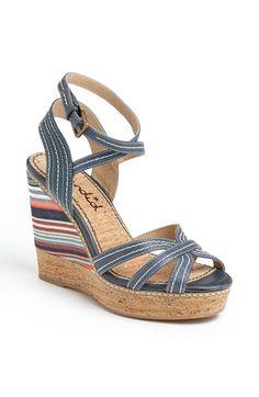 Splendid 'Kayla' Wedge Sandal $118.95