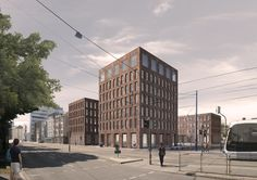 SAM Architekten und Partner