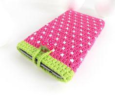 Pink Strawberry Xperia X phone case BlackBerry Priv by PetiteLeRu