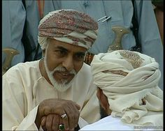 HM SULTAN QABOOS is listening to his people