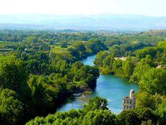 L'Orb et le Jaur, deux rivières en bon état http://www.blog-habitat-durable.com/lorb-et-le-jaur-deux-rivieres-en-bon-etat/