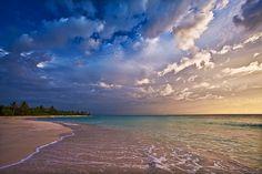 Flamenco Beach, Culebra...Puerto Rico. Ranked #2 beach in the world