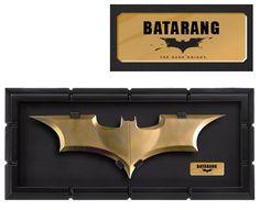 Batman Batarang Replica