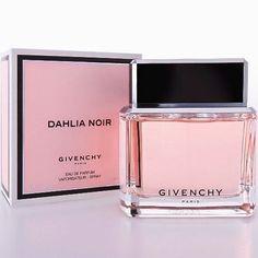 58b7ed01f9d6c Dahlia Noir Feminino - Eau De Toilette R  Givenchy Dahlia Noir, Parfum  Givenchy,