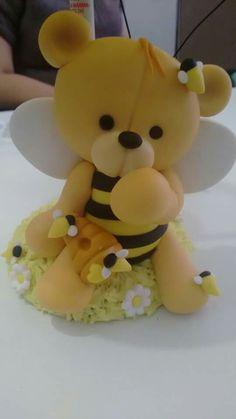 Osito abeja