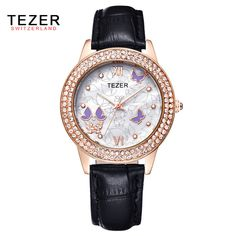 Now Available on our store: Tezer Brand Genui... Check it out here! http://watchyak.myshopify.com/products/32655101818?utm_campaign=social_autopilot&utm_source=pin&utm_medium=pin