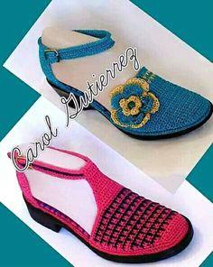 Crochet Flip Flops, Crochet Shoes Pattern, Crochet Sandals, Shoe Pattern, Crochet Slippers, Espadrille Shoes, Shoes Sandals, Dress Shoes, Spring Boots