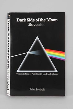 Dark Side Of The Moon Revealed By Brian Southall