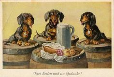 Nice Vintage Postcards | Top Design Magazine - Web Design and ...