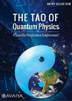 The Tao of Quantum Physics: A Scientific Revolution in Enlightenment DVD ~ 2013