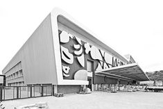 Unilever Indonsa Plant by Elphick Proome Architects in Durban, South Africa State Art, Sustainability, South Africa, Architects, Industrial, World, Building, Plants, Travel