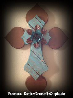 Western Rosé Cross