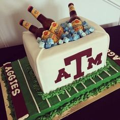 Aggie Weddings on Pinterest | Aggie Ring, Texas A&m and Groom Cake