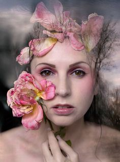 1, 2, 3- Complete Collection - Kirsty Mitchell Photography