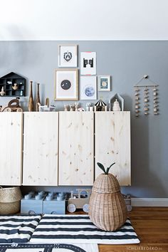 Good Pic Roomtour: now the baby room is finally a boy& room Baby Boy Rooms, Baby Room, Decoration Chic, Tiny Living Rooms, Room Tour, Kids Bedroom, Home Remodeling, Family Room, Room Decor