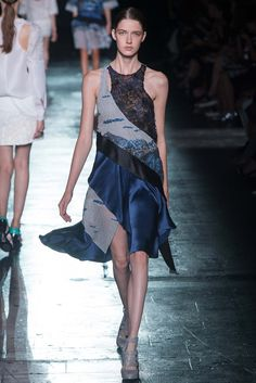 Prabal Gurung Spring 2015 Ready-to-Wear - Collection - Gallery - Style.com
