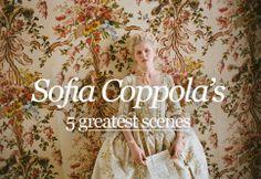Sofia Coppola's 5 Greatest Scenes (LINK: http://illusion.scene360.com/photography/63018/sofia-coppolas-5-greatest-scenes/) #movies #cinema #coppola #MarieAntoinette #beautiful #beautifulmovies #beautifulfilms #sofiacoppola #virginsuicides #lostintranslation