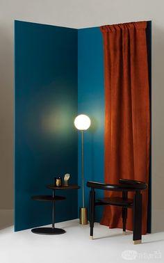 moody modern home decor Photography Studio Setup, Photography Backdrops, Photography Studios, Photography Tutorials, Studio Interior, Interior Design, Photowall Ideas, Studio Lighting, Decoration