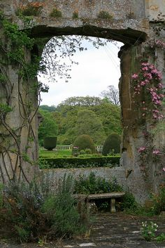 SUDELEY CASTLE GARDENS by Mijkra on Flickr.