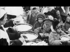 The little-known story of the American effort to relieve starvation in the new Soviet Russia in 1921 | The Great Famine preview . American Experience . PBS