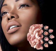 Beauty: Nude Lipsticks For Light & Dark Skin Tones