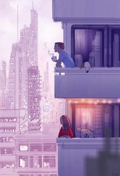 Points of views by PascalCampion