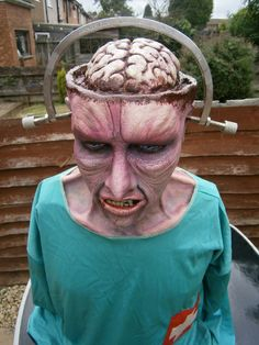 Halloween Makeup Spider - Makeup Ideas For Girls | Haunted House ...