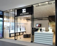 Port Coogee Village Working closely with E Eye Place, Masterplanners designed and develop this exciting new space to launch our client's first optometrist and eyewear retail store. This modern lux design features a crisp, clean feel utilising geometric black and white contrasting forms whilst ensuring a warm and inviting approach represented by natural textures such …