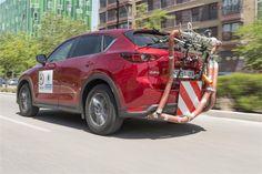 El diésel no está muerto, según Mazda