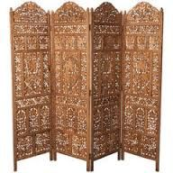 Asian screens and room dividers