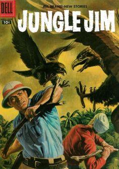 Jungle Jim 12