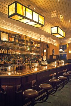 Weather Up Speakeasy in Prospect Heights, Brooklyn