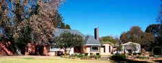 Northside Lodge - This accredited bed and breakfast offers a peaceful retreat in the northern suburbs of the vibrant city of Johannesburg.  The lodge is situated amid the trees and offers guests six large, well-fitted double ... #weekendgetaways #johannesburg #southafrica
