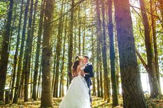 Roloff Wedding - Montana Dennis Photography. These photos are stunning