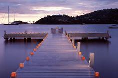 The World's Most Romantic Hotels   Carlisle Bay   FATHOM