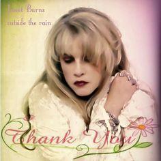Stevie Nicks Created by Janet Burns