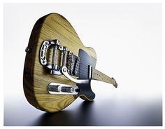 Barn Buster #0454 with Photos - Telecaster Guitar Forum