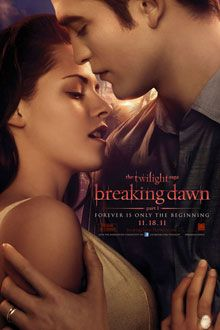 I cannot wait for the last movie to come out. At least I read the books so I know what happens, but still! Love it!!