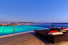 HOTEL OLA - TROGIR Healthy ( LHCF ) food, relax zone , ideal place for get family all in one place Croatia, Relax, Places, Outdoor Decor, Healthy, Design, Home Decor, Wedding, Food