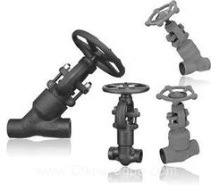 #Forged #steel #valves – high demand and best choice for valve industries