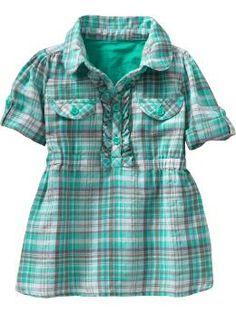 dad's old shirt redo?