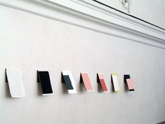 "ANTONIO FREILES ""Pages"", 2014 – ORATORIO di SAN MERCURIO, Palermo"