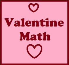 Classroom Freebies: Valentine Math with Single Digit by Two Digit Mult ...